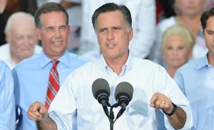 Mitt Romney Tax Returns: Hacked, Up For Bids!?