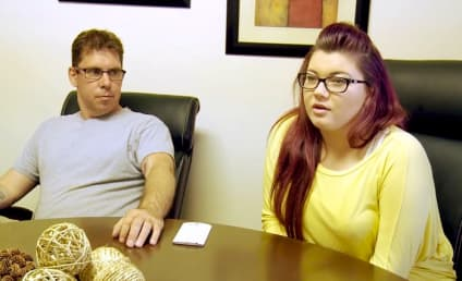 Matt Baier: Oldest Son Gets Girl Pregnant, Moves in With Amber Portwood!