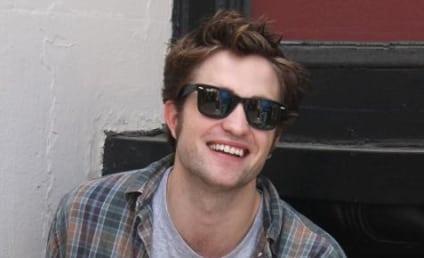 Did Robert Pattinson Nix an Offer from Simon Cowell?