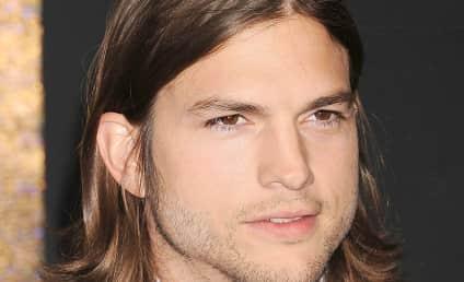 Ashton Kutcher Reacts to Demi Moore Hospitalization with Silence, Random Tweet