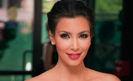 Kim Kardashian to Host New Year's Eve Party