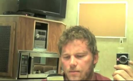 Chris Pratt Predicted Jurassic World Role 6 Years Ago!