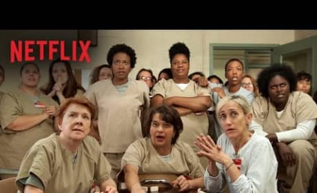 Orange is the New Black Season 3: Final Trailer!