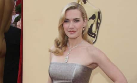 Kate Winslet Fashion