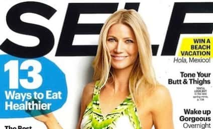 Gwyneth Paltrow on Going Gluten-Free: Life-Changing!