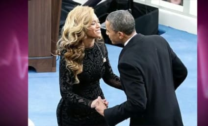 Obama-Beyonce Affair Alleged By French Newspaper, Shot Down Immediately