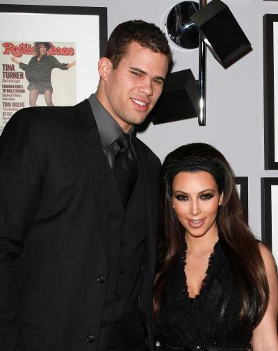 Kris and Kim