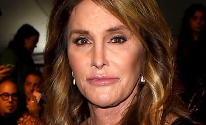 Caitlyn Jenner Comments on Kim Kardashian Robbery
