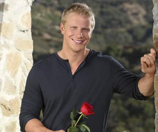 Sean Lowe as The Bachelor