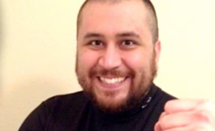 George Zimmerman: If Obama Had a Son, He'd Be Vester Flanagan