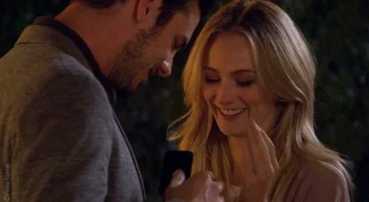 Ben & Lauren Season 1 Episode 7 Recap: Giving Back - The