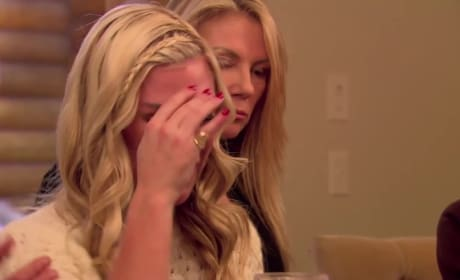 The Real Housewives of New York City Season 9 Trailer: Look Who's Back!