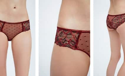 Urban Outfitters Thigh Gap Photos: Possibly Photoshopped, Definitely Banned in UK!