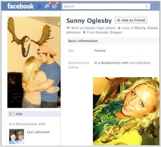 Sunny Oglesby Photos