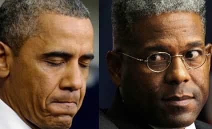 "Allen West: Obama Comments on Trayvon Martin ""Horrific"""