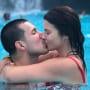 A Kiss for Comeau
