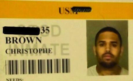 Chris Brown ID