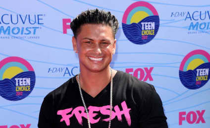 Pauly D, Amanda Markert Reach Truce; DJ to Meet Baby Daughter Today