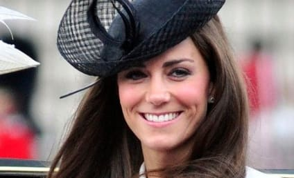 Kate Middleton Fashion Watch: Hats Off to the Duchess!