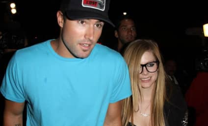 Brody Jenner, Avril Lavigne to Star on Reality Show?