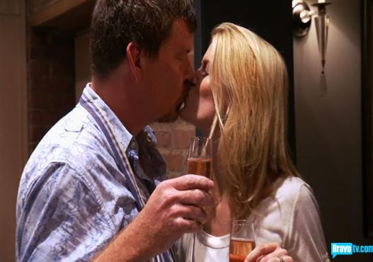 Real Housewives Romance