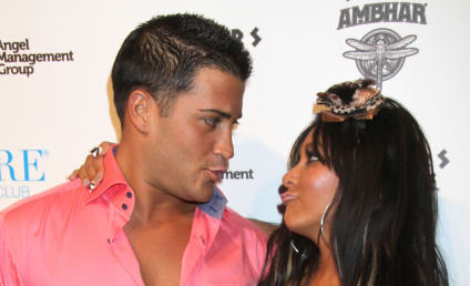 Snooki: PISSED About Jionni Lavalle Ashley Madison Account, Source Says