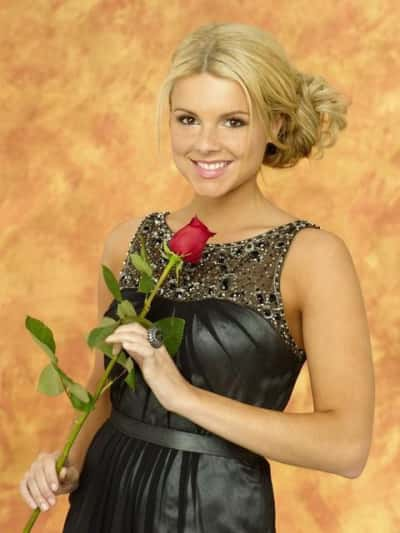 An Ali Fedotowsky Picture