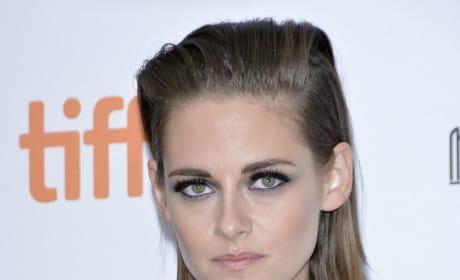 Kristen Stewart at TIFF