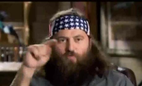 Willie Robertson to Run for Office?