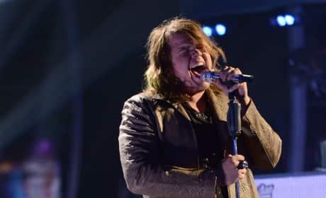 Did Caleb Johnson deserve to win American Idol?