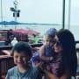 Nikkole Paulun and Kids