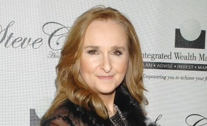 Melissa Etheridge Walks Back Angelina Jolie Remark: I Have No Opinion!