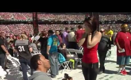 Wrestlemania 31 Proposal