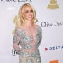 Britney Spears Responds to Katy Perry Diss, Doesn't Seem Too Concerned