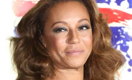 Melanie Brown to Take Over on America's Got Talent