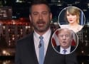 Jimmy Kimmel Compares Donald Trump to... Taylor Swift?!?
