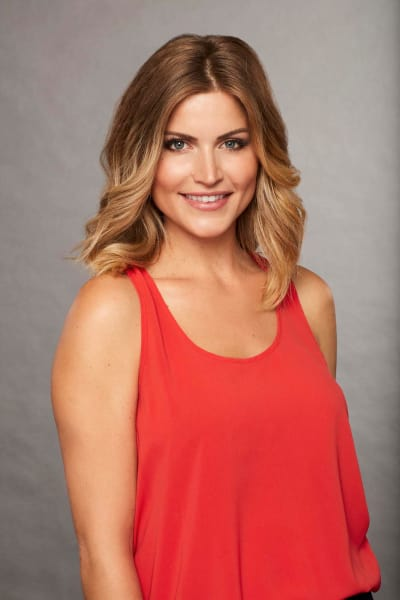 The Bachelor: Chelsea from Maine