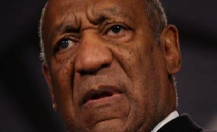 Bill Cosby Rants About Rape, Molestation in Bizarre Recording