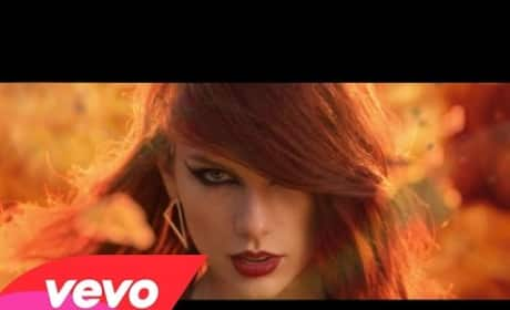 Taylor Swift - Bad Blood (Music Video)