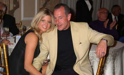 Kate Major, Michael Lohan Welcome Baby Son!