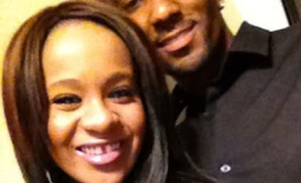 Nick Gordon: Dating Bobbi Kristina Brown!