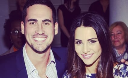 Andi Dorfman: Josh Murray is an Insecure, Emotional D--k!