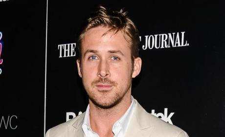 Ryan Gosling Turns Down Fifty Shades of Grey