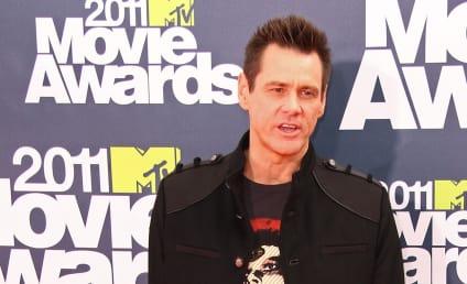 MTV Movie Awards Fashion Face-Off: Jim Carrey vs. Patrick Dempsey