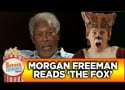 "Morgan Freeman Reads ""The Fox"" Lyrics, Robert DeNiro Takes on ""Wrecking Ball"" & More!"
