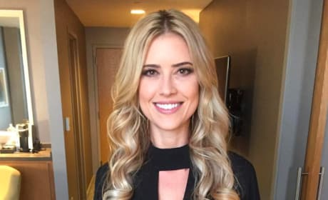 Christina El Moussa: How Do You Like Her Hair Best?