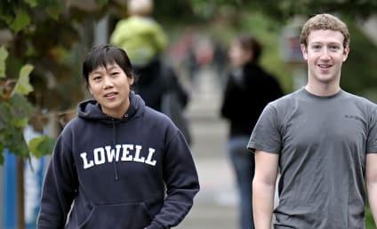 Mark Zuckerberg: Engaged to Priscilla Chan?