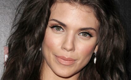 AnnaLynne McCord Goes Dark
