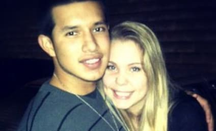 Kailyn Lowry and Javi Marroquin: Married!