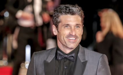 Patrick Dempsey: Shonda Rimes Killed Me Off, But It's Cool